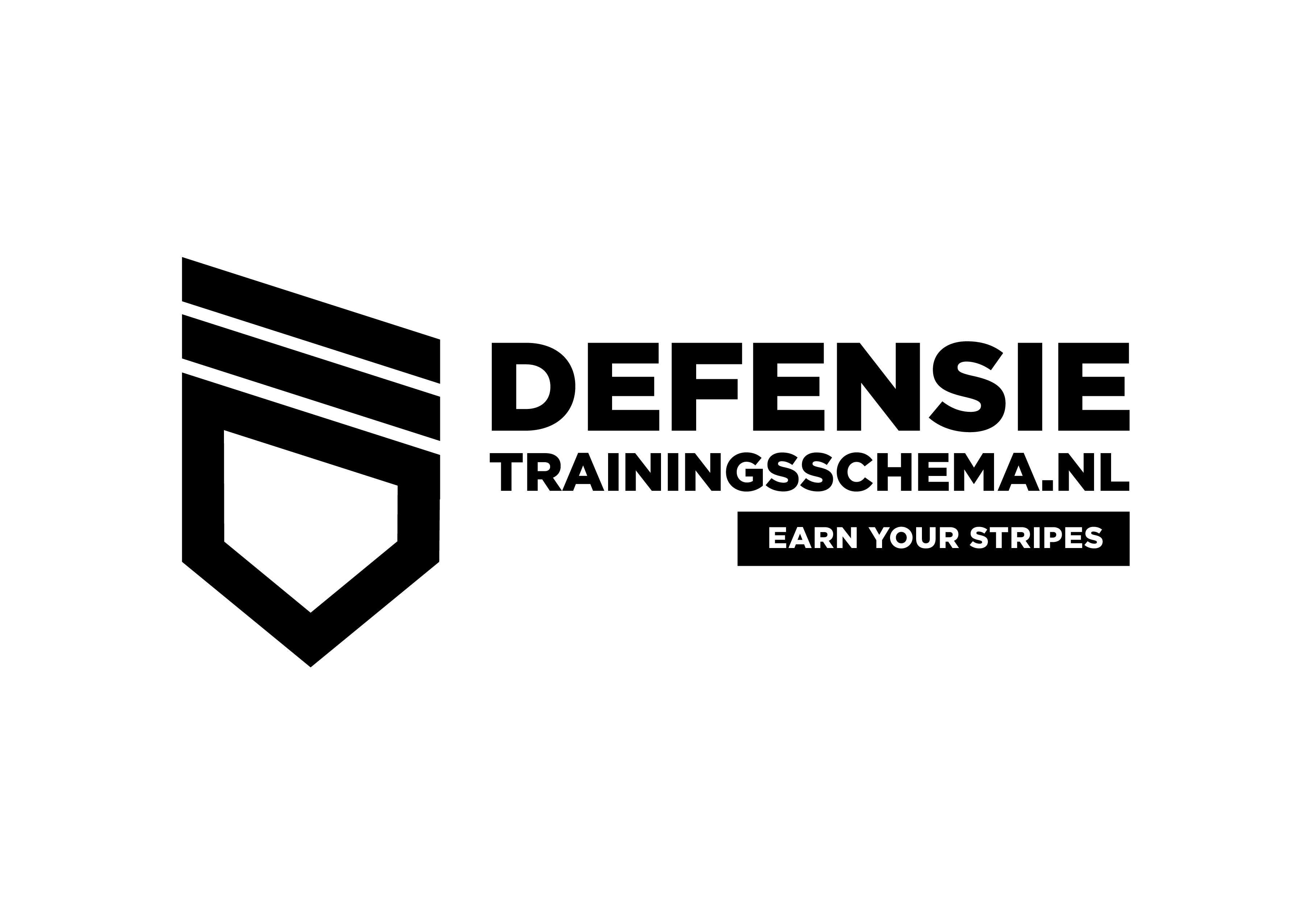 Defensietrainingsschema